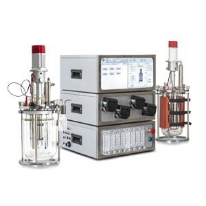 Twin Bioreactors