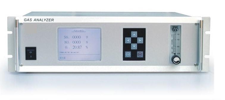SOLIDA BIOTECH Gas Analizer O2-CO2