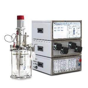 Advanced Modular Bioreactors