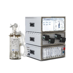 Single-Use Bioreactors