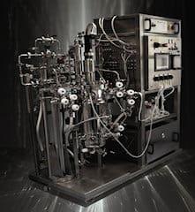 SIP Lab 3-50L Bioreactors & Fermenters