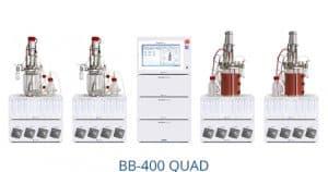 quad bioreactor