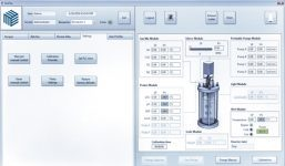 Bioflex Software & SCADA